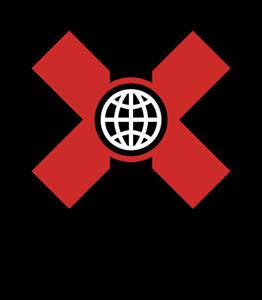 262x300 X Games Logo Vector (.ai) Free Download