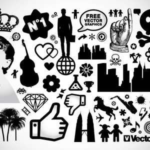 300x300 Vector Files Free
