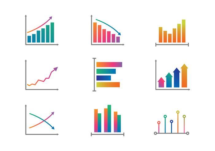 700x490 Charts Vector