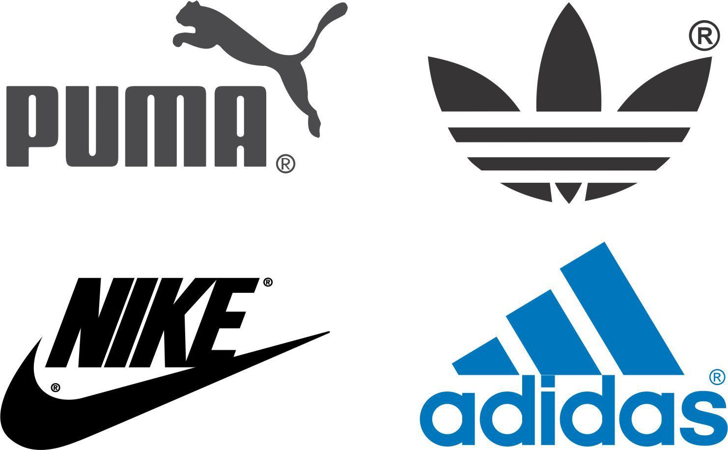 1482x916 Vector Logo Of Fashion Companies