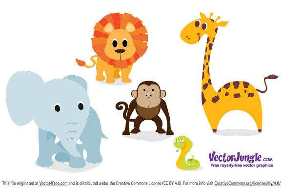 580x389 Free Free Vector Animals Psd Files, Vectors Amp Graphics