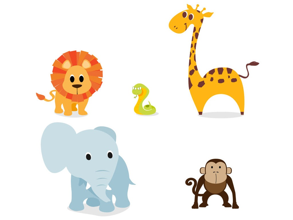 1023x768 Free Vector Animals Free Vector Graphics All Free Web