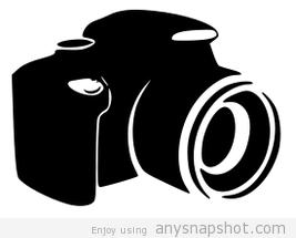 267x215 Graphic Of Camera