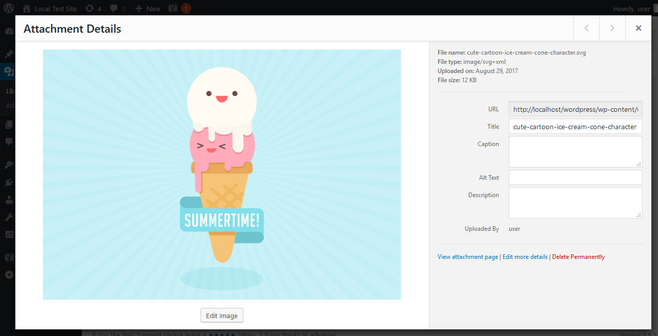 1287x658 How To Create And Use Scalable Vector Graphics (Svg) In Wordpress