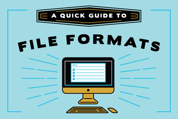 600x400 Image File Format Definitions For Prepress