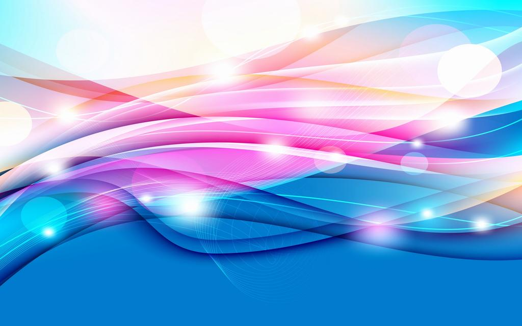 Vector Graphics Background