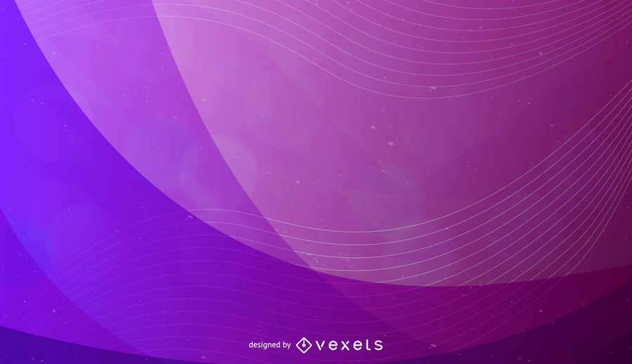 900x518 Abstract Purple Pink Background Vector Graphic