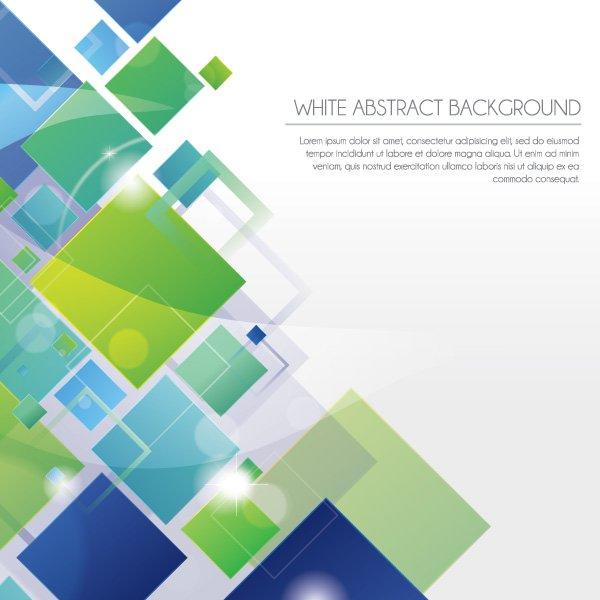 600x600 White Abstract Background Vector Graphic Vector Free Vector