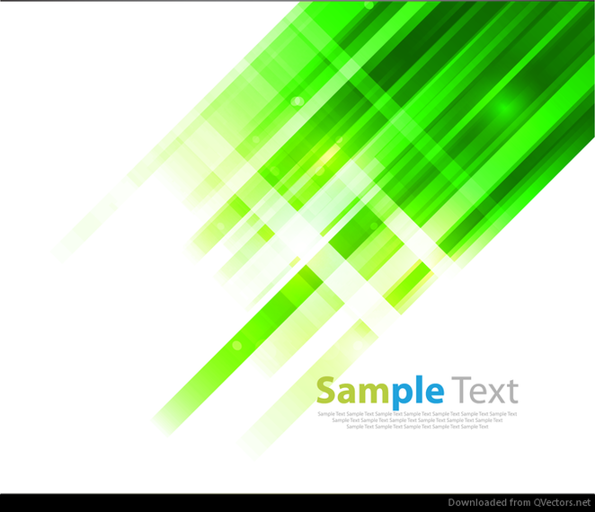 662x570 Abstract Design Green Background Vector Graphic