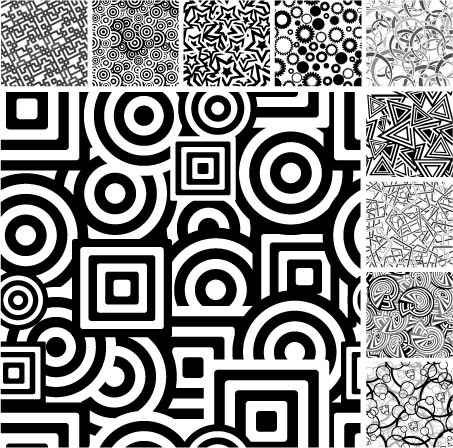 453x448 Black And White Graphics Background Vector Graphic Free Download