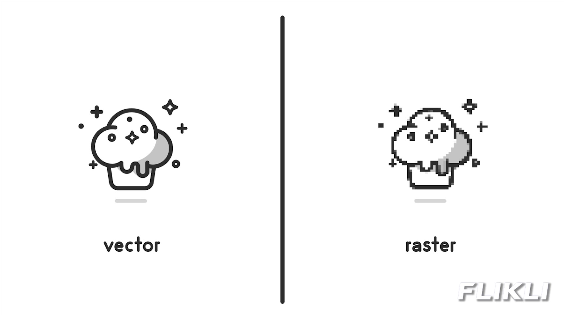 1920x1080 What Are Vector And Raster Graphics