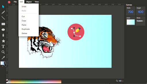 512x292 Ulmdraw Vector Graphics Editor 1.5.5 Apk Apk Tools