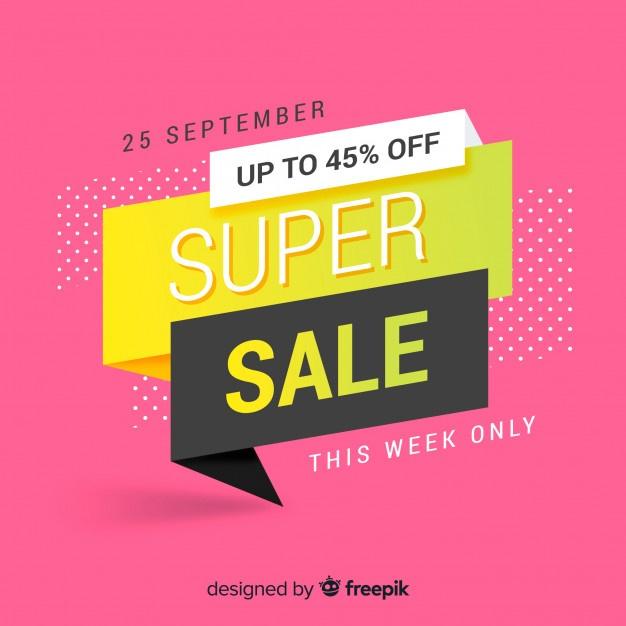 626x626 Sale Vectors, Photos And Psd Files Free Download
