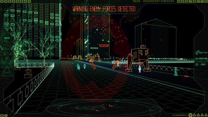 700x394 Slick Vector Graphics, Tactical Action Reborn In