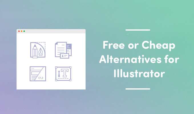 680x400 Illustrator Alternatives Free Or Cheap Vector Graphics Tools