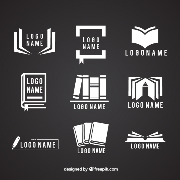 626x626 Library Logo Vectors, Photos And Psd Files Free Download