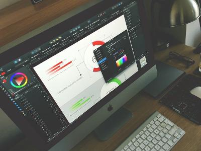 Vector Graphics Online
