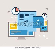 236x207 60 Best Analytics Vector Graphics Images Vector