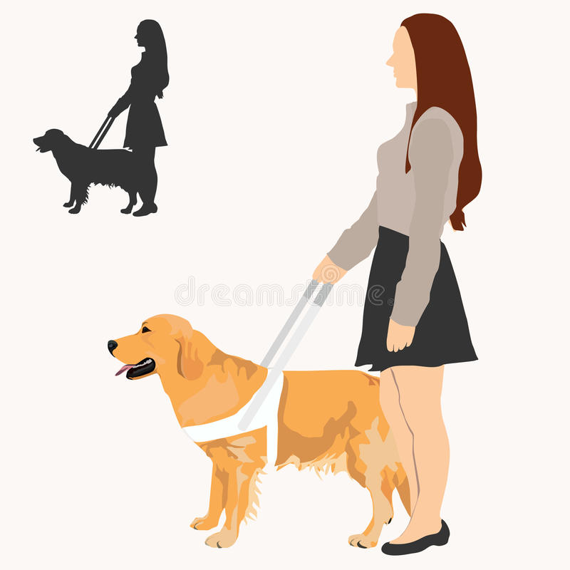 800x800 Collection Of Free Harnessing Clipart Guide Dog. Download On Ubisafe
