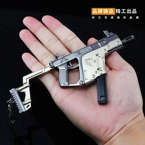 Vector Gun