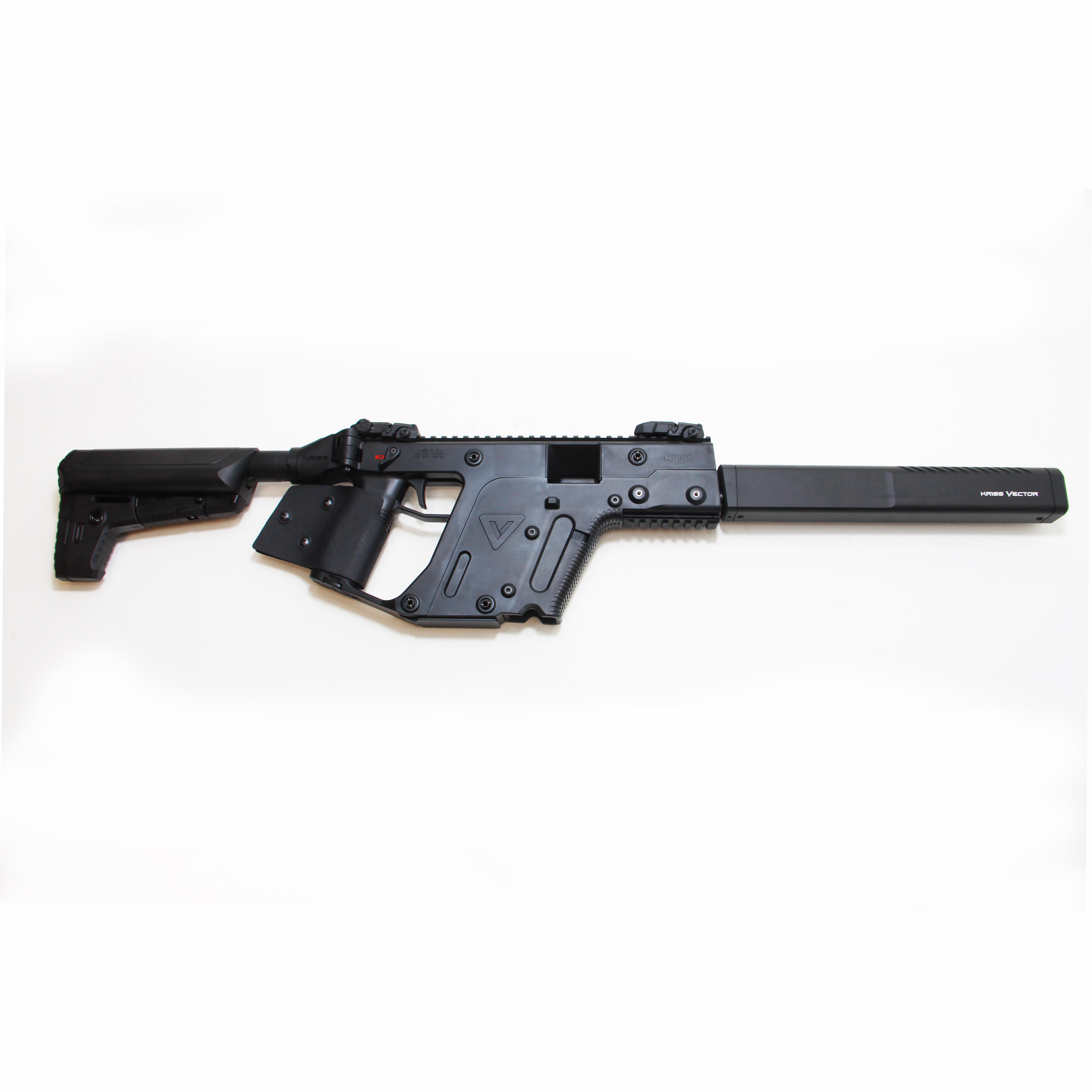 5214x5214 Kriss Vector Crb Gen 2 45acp Black