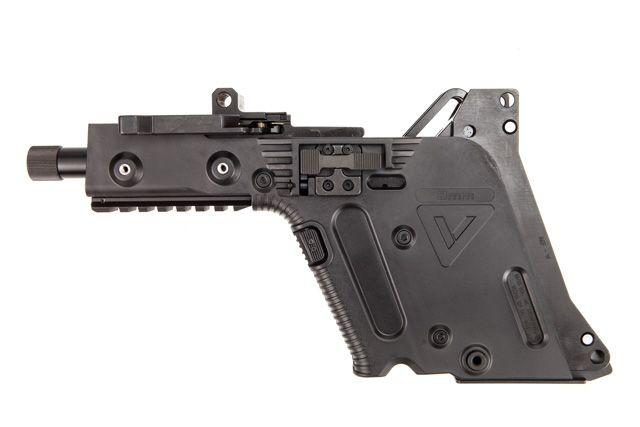 640x427 Kriss Vector Sdp Gen. 2 Complete Lower Receiver Pistol Semi