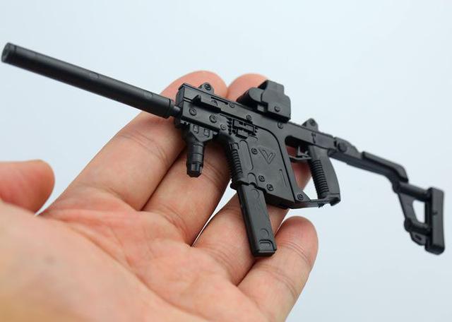 640x456 Buy Kriss Vector Submachine Gun 16 Plastic