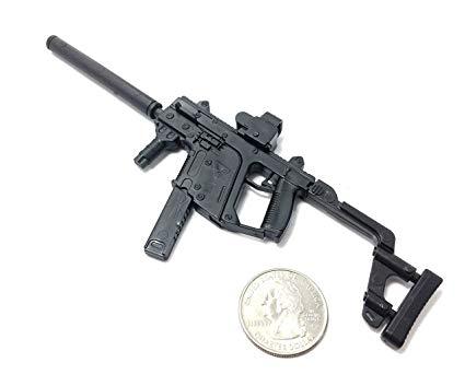 425x353 16 Scale Kriss Vector Submachine Gun Us Army