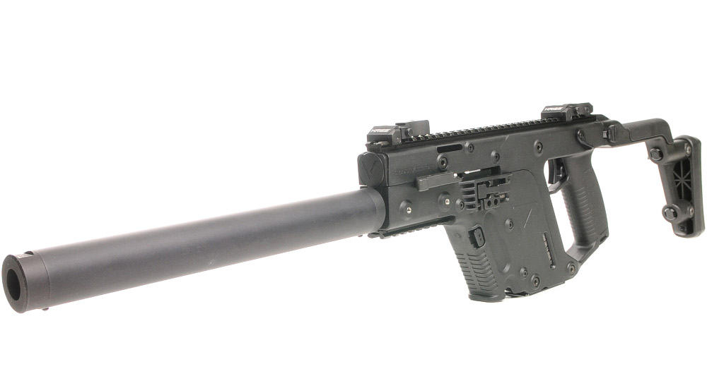1000x550 Kriss Vector In .22 Long Rifle