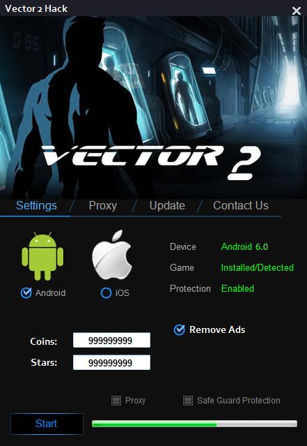441x639 Vector 2 Hack (Androidios) Hacksbook