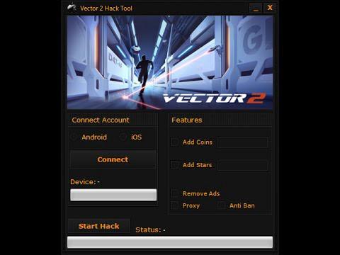 480x360 Vector 2 Hack Online Cheats Generator Android Ios Gamecheatss