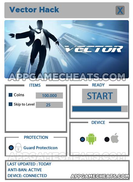439x600 Free Vector Hack Amp Cheats For Coins Amp Levels