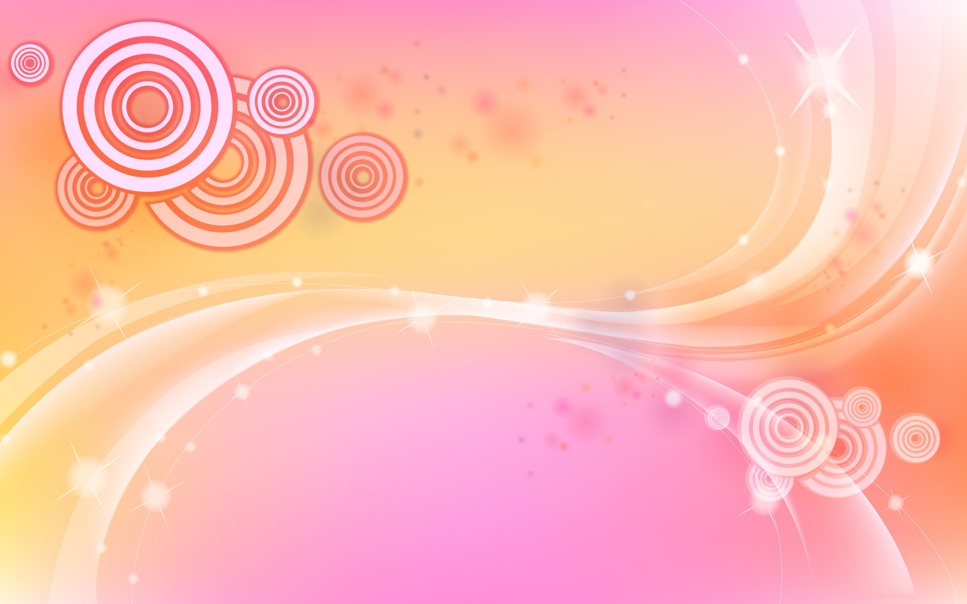 1920x1200 Pink Vector Image Hd Wallpaper 1920x1200 Gludy