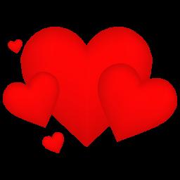 Vector Heart Png at GetDrawings   Free download