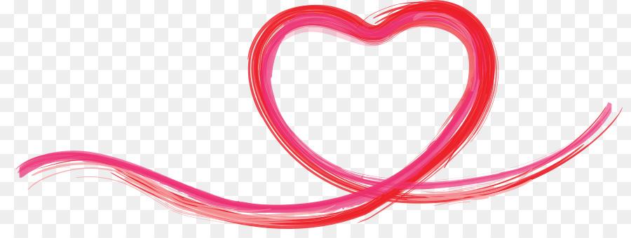 900x340 Heart Shape Adobe Illustrator