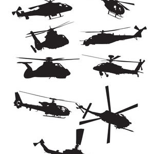 300x300 Helicopter