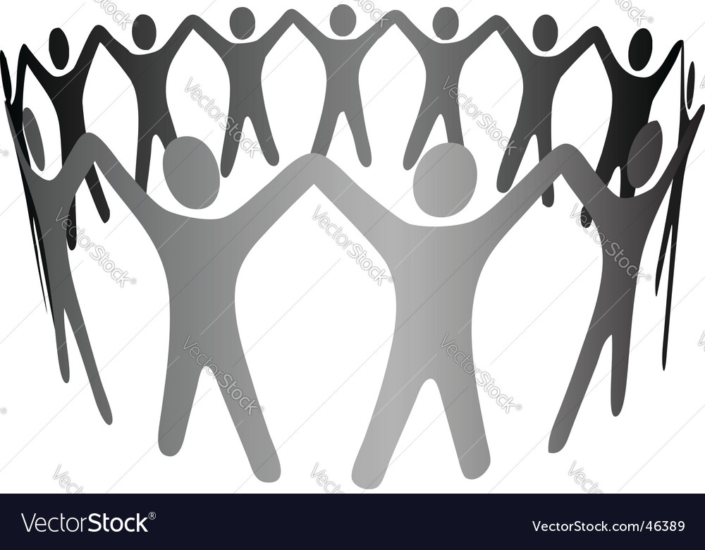1000x780 People Holding Hand Group With Items