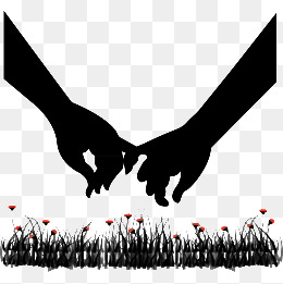260x261 Couple Holding Hands Png, Vectors, Psd, And Clipart For Free