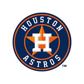 280x280 Houston Astros Logo Vector Free Download