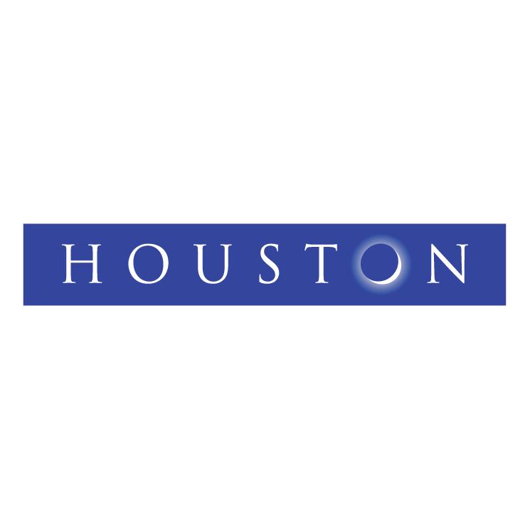 745x745 Houston Free Vector 4vector