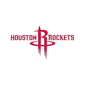 280x280 Houston Rockets Logo Vector Free Download