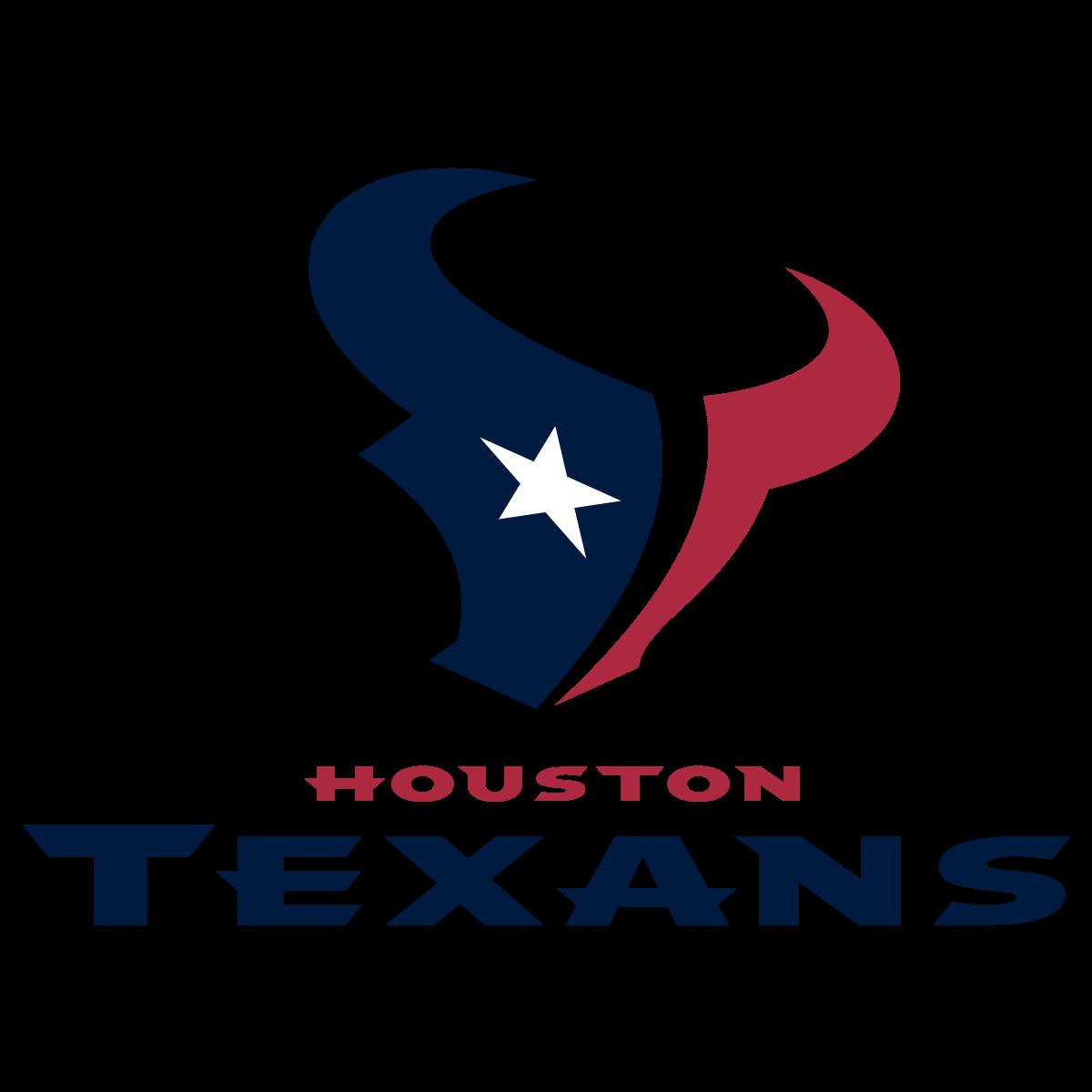 1200x1200 Houston Texans American Football Team Logo Vector Free Vector