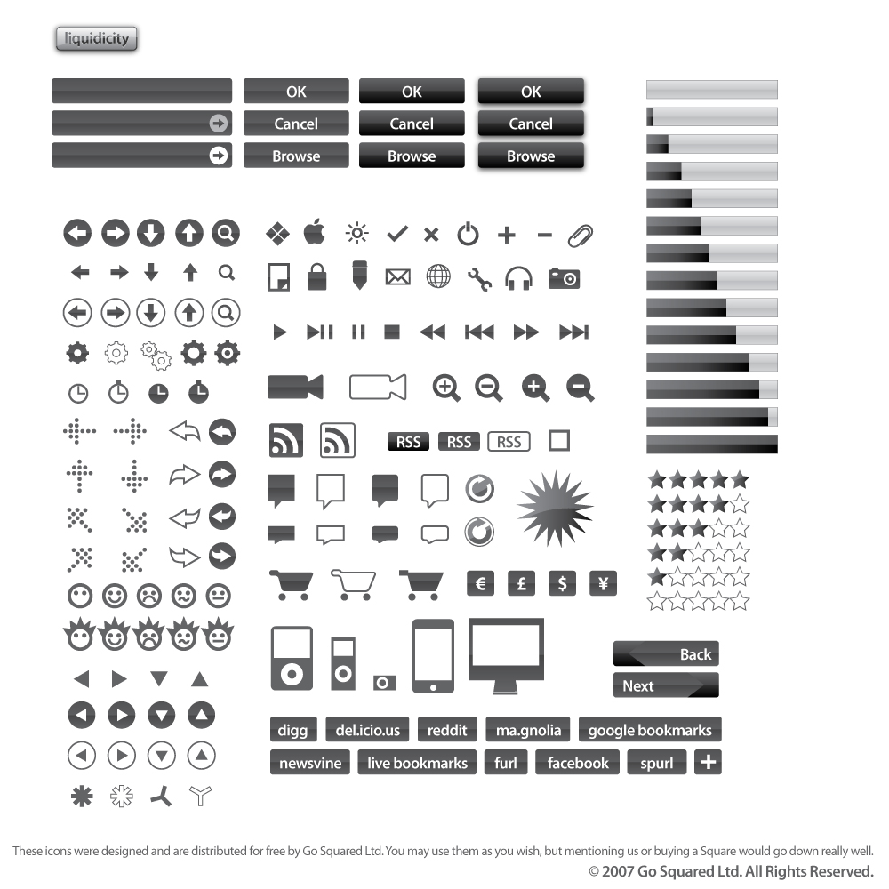 1000x1000 165 Lovely Vector Icons
