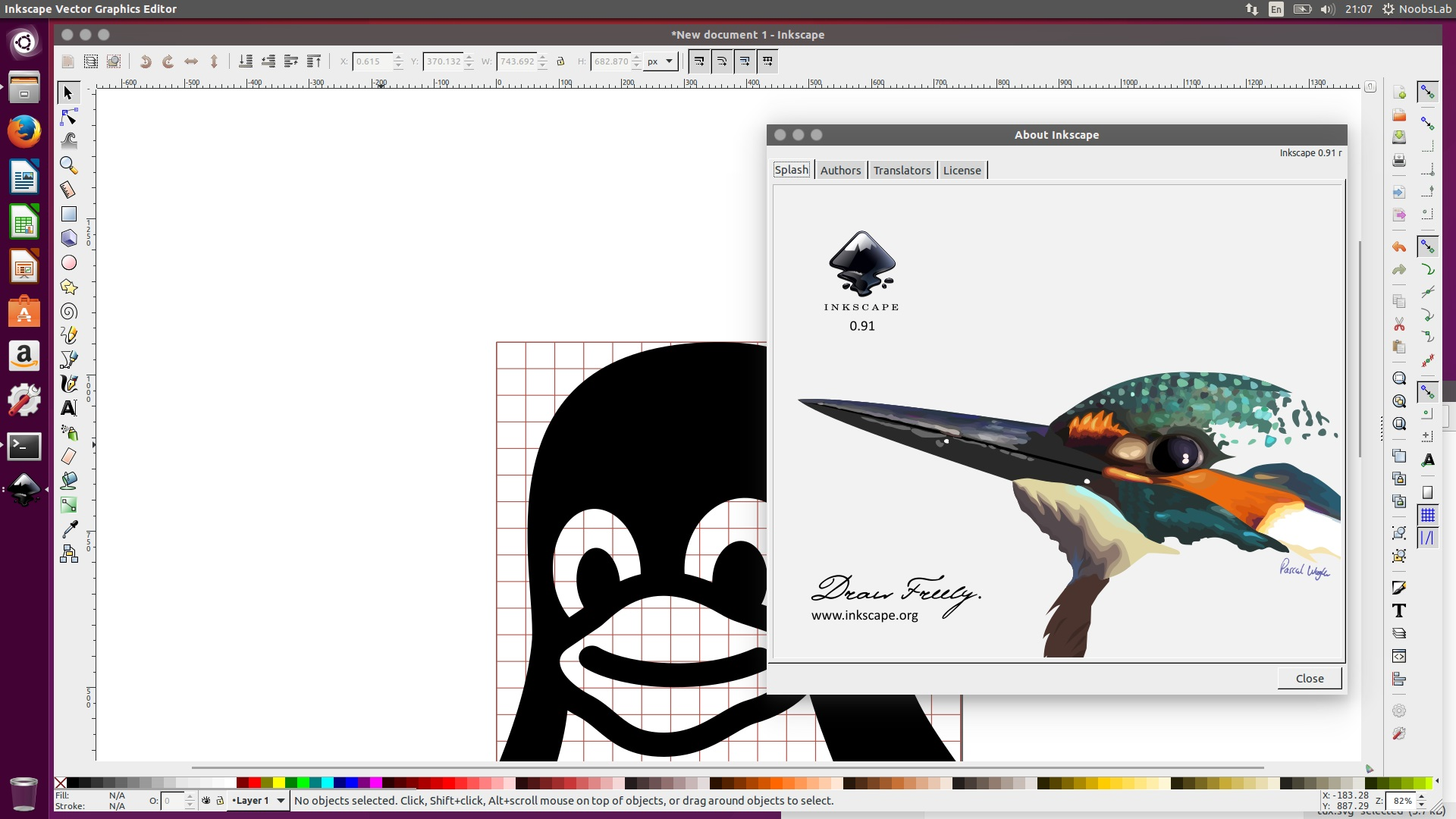 1920x1080 Inkscape A Great Open Source Vector Graphics Editor