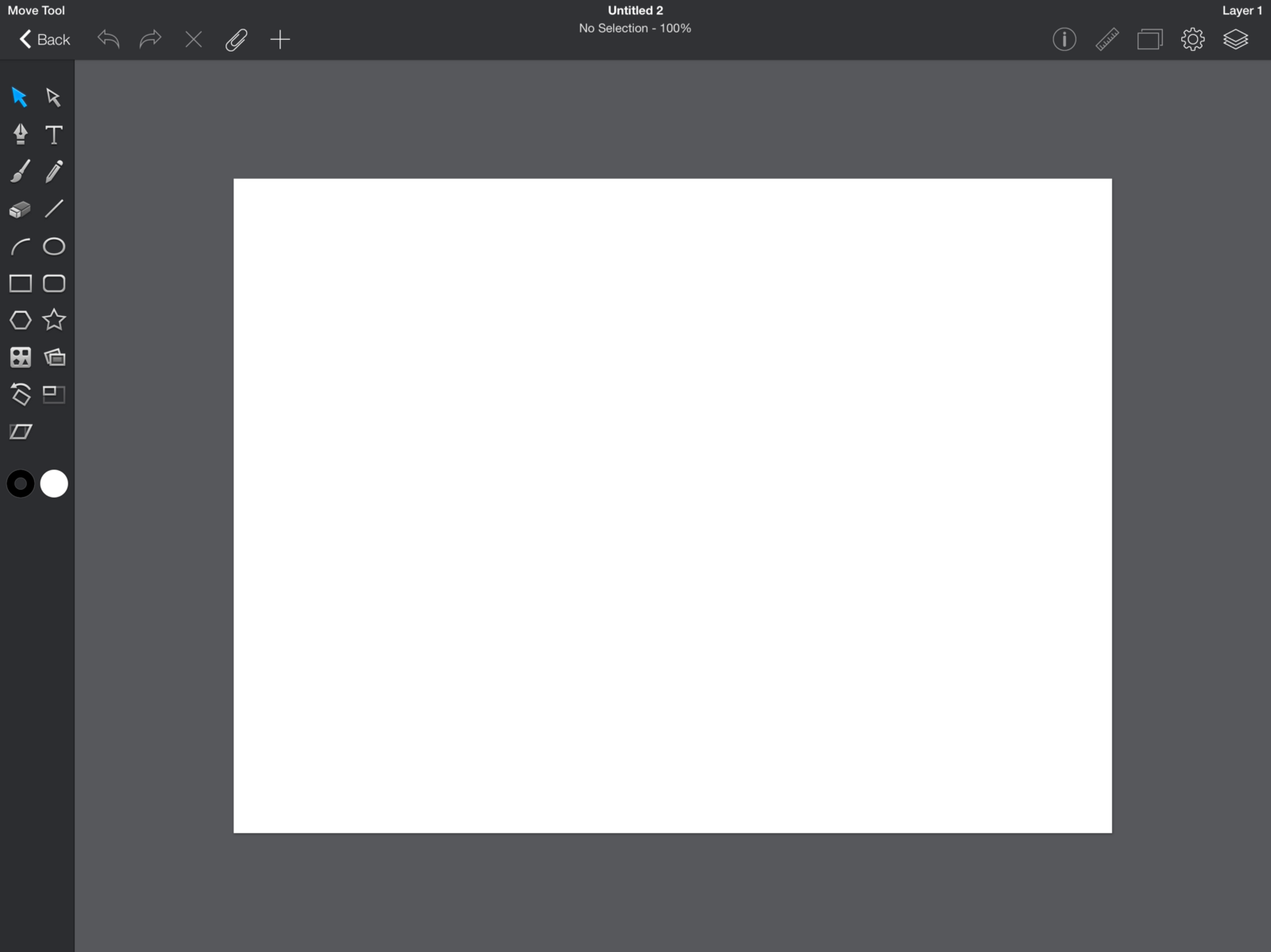 1600x1199 Does The Perfect Vector Editor For Ipad Exist The Iconfinder Blog