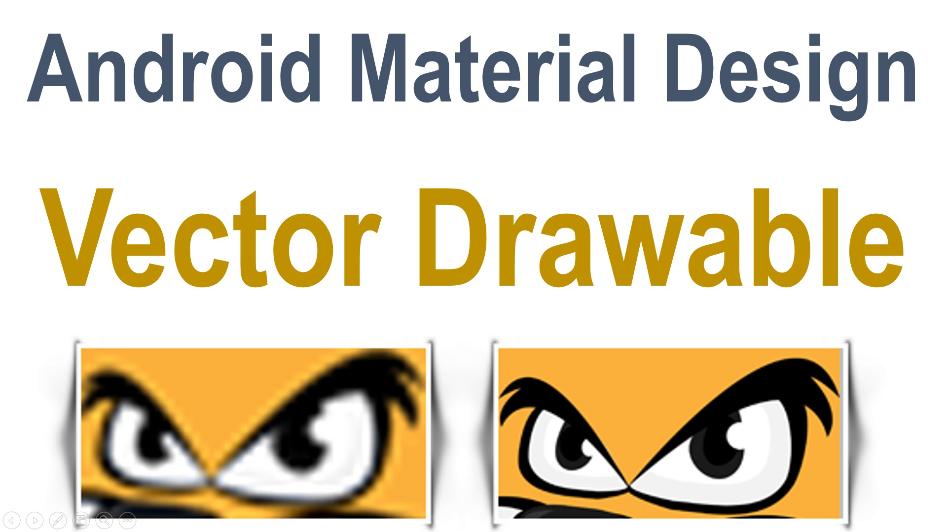 1920x1080 245 Android Vector Drawable Example