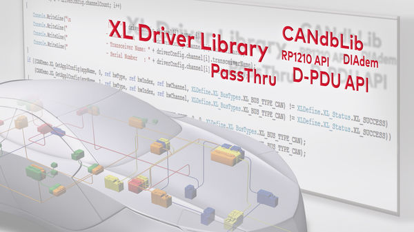 600x337 Libraries And Driver Software Vector