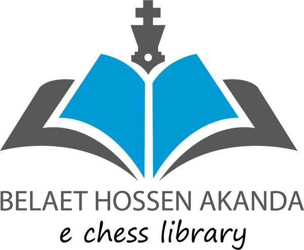 600x494 Belaet Hossen E Chess Library Logo Free Vector In Adobe