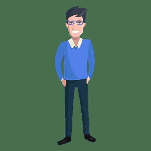 Vector Image Person