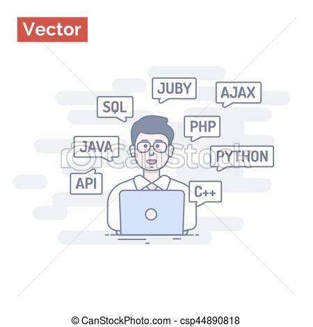 450x470 Coding Web Sites On Many Programming Languages.
